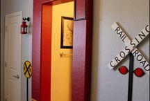 Brayden's Room