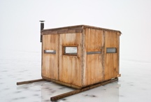 Inspiring my next abode / by Angelala Melanson