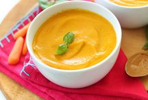 Suppedilla / Soup ^^