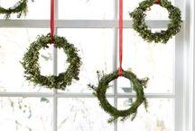 Christmas on Cambria