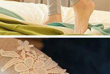 Lacy Leggings