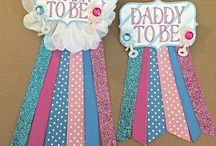 Baby Rosso Gender Reveal