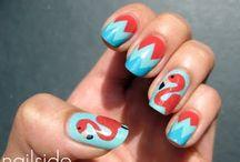 Nail Art / by Summer Perkins-Main