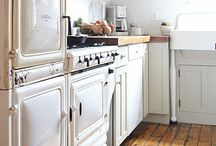 Kitchen love / by Dolly Secord