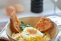 Indulgent - Breakfast