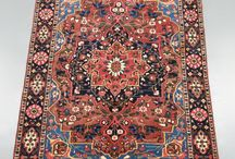 Our Collection: Vintage Rugs