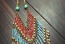 American native beadworks