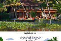 Hospitality Partners of KeralaBlogExpress 2 / Kudos to our hospitality partners for making the Kerala Blog Express 2 a smash hit!!