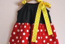 Mickey/Minnie Party / by Lauren Buchanan