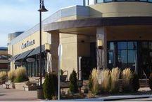Arhaus Boulder CO / Located at TwentyNinth Street / by Arhaus
