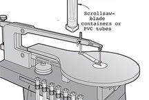 scrollsawing tips