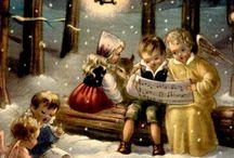 joulu lapsia