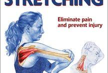 Body stretching