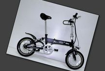 Electric Bicycles (eBikes & iBikes)