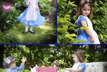 Ensaio Alice