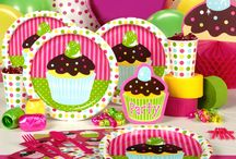 Addison's birthday ideas / by Heidi d'Aquin