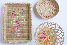 Weaving / All sorts of weaving