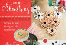 Vintage Craft Resources / by IArtLibraries