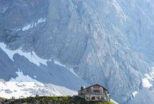 INSPIRATION bergwelt