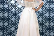 nouvelle collection 2015 Caroline Quesnel robe de mariée