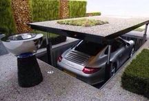 Car Space