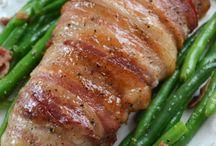 Pork....