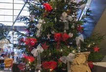 Kerst bij Home Center