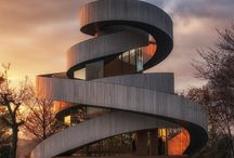 Arquitetura - Architectural