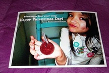 Valentines Day / by Jenifer G