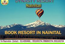 Dynasty Resort / Over the years Dynasty has been the perfect place for destination wedding venue of Nainital. The resort also hosts a number of religious & spiritual discourses and Yoga & wellness workshops for its peaceful ambience and regarded as one of the prominent wellness destination of Uttarakhand.