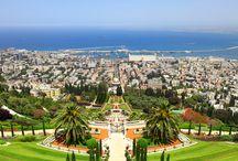 Toamna circuitelor turistice - Israel / Pelerin în suflet de călător într-un colț de Rai  Circuite turistice Israel, de la 559 EUR