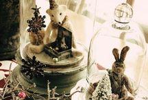 Christmas Jar Crafts