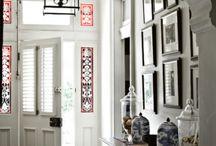 entrance/hallway furniture