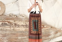 Folkloric tribal