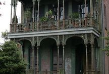citta Louisiane (Louisiana es. new Orleans).