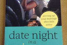 Date Night / by Amy Parkman-Sweet