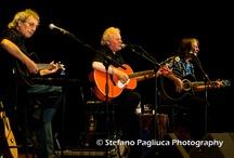 Acoustic Strawbs / Pescara 29 Marzo 2012 Foto realizzare con Nikon D3000 - Tamron 90mm - Nikkor 55/300