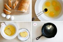 Mother's Day / The best ideas for breakfast in bed for Mom on Mother's Day!