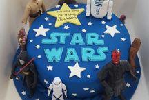 star wars bday