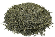 Green tea / Green tea is dried not fermented. This helps keep all the beneficial chemicals intact, which is why green tea is so good for you. learn more...Tea Association of Canada Green tea increases antioxidant capacity in the blood Has an antioxidant effect in blood Helps to protect blood lipids from oxidation