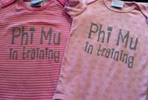 Phi Mu till I die!!!