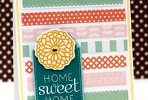Craft Ideas / by Donna Fortin