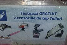 Modulator Fm T844 Tellur