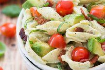 Perfect salads!!