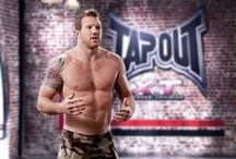 "TapouT XT Ryan ""Darth"" Bader / by TapouT XT"
