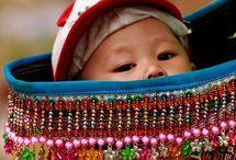 Vietnam Tribal tour..
