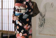 着物 / 一竹、辻が花、ikko、古典