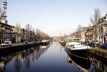 Netherlands / ....Exploring  Netherlands'  City