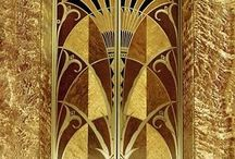 Art deco / by Kathryn Pemper Walley