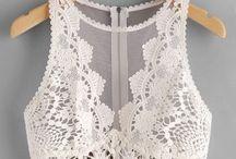 SWIM: Macrame & Crochet